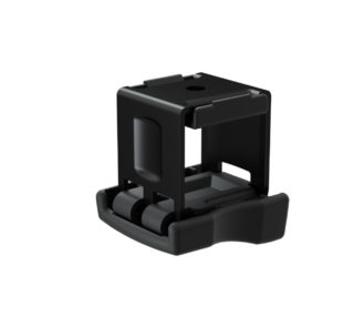 Thule SquareBar Adapter 4-pack 1